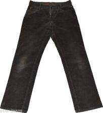 L32 Herren-Straight-Cut-Jeans mit niedriger Bundhöhe (en) Saddle
