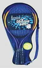BELLCO Junior/Kids 2 playertennis Set 2 raquets & 2 Palline di prima classe Post