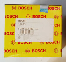 Bosch Air Flow Meter 0281002482 for Honda Civic 1.7 CTDi MkVII Hatchback