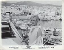 Topkapi 1964 8x10 black & white movie photo #16