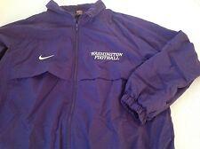 Men's Washington Huskies football team Nike jacket medium vintage classic 2000