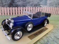 1/43  Solido (France)  Fiat 525 1929