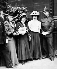 The Suffragettes 23 Old Book Scans & Images The Pankhurst's Emily Davison DVD