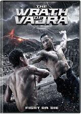 The Wrath of Vajra (DVD) (WGU01455D)
