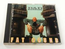 BAD MANNERS FAT SOUND CD