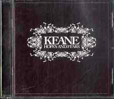 KEANE Hopes and Fears CD NEAR MINT