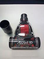MINI TURBO HEAD Vacuum Cleaner Tool Turbine Brush Vax Wertheim Bosch Hoover