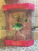 Tinkerbell Disney Exclusive Classic Doll Collection MINT