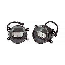 Nissan Navara D22, Pathfinder 3 R51 Bj02- Set LED Nebelscheinwerfer Tagfahrlicht