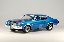 Ertl #1386 1970 Chevrolet Chevelle SS 396 1:18 American Muscle Car OVP
