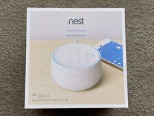🔥Google Nest Secure Starter Pack H1500Es New & Sealed - 2 Nest Detect Sensors