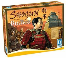 Shogun Big Box Strategy Board Game