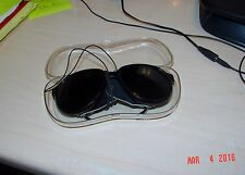 VINTAGE VUARNET PX5000,027 SUN GLASSES JAMES BOND SPECTRE - GLACIER