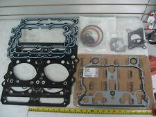 Cummins N14 Celect Upper Head Gasket Set PAI 131271 Ref# 3804287 3803716 3803609