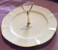 "Noritake Ivory China ""Chandon"" Server With Handle New - other"