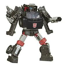 Transformers Toys Generations War for Cybertron: Earthrise Deluxe WFC-E34 Trailb