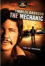 Westerns Bronson M Rated DVDs & Blu-ray Discs