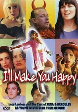 I'll Make You Happy (DVD, 2002)