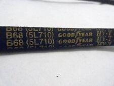 Goodyear Hy-T Plus Belt B68, 5L710 New Goodyear B68 5L710 Hy-T Plus