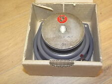 POLYDAX one Midrange driver vintage speaker NEW ORIGINAL Made in France