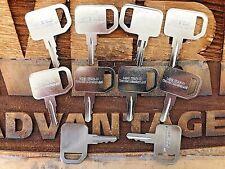 10 keys for Bobcat 6587458
