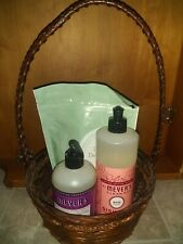 Grove Collaborative Gift Set With Basket