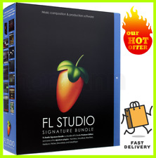 ‌FL Studio Producer Edition 20 + Signature Bundle Full Version For Windows ✅