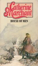 House of Men - Catherine Marchant - Corgi - Acceptable - Paperback