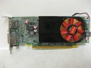 Dell FDT1K AMD ATI Radeon R7 250 2GB DDR3 PCIe DVI Display Port Graphics Card LP