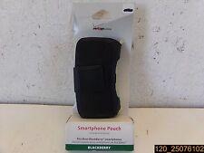 Verizon BlackBerry Leather Side Pouch for Curve 8530, Storm 9530, Storm 2 95