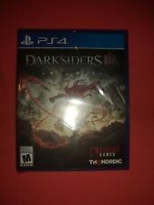 PS4 Darksiders 3 (III)