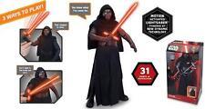 Star Wars The Force Awakens Kylo Ren Interactive figuur 44 cm NIEUW in doos !