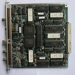Schlumberger Wavetek Stabilock 4031,4031D,4032, Nachrüstung Steckkarte/Baugruppe