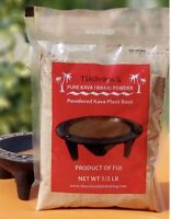 Kava Kava - Fiji Kava 1/2 Pound (8oz) USDA Organic