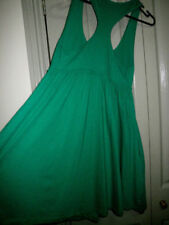 Scoop Neck Short Sleeve Casual Dresses for Women