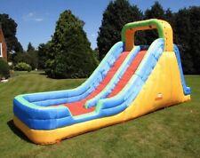 New Kids Double Swing /& Planador Conjunto crianças jogos Ao Ar Livre Multi Play Set Presente