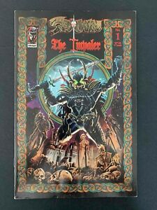 SPAWN THE IMPALER  #1  IMAGE COMICS 1996 VF