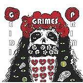 Grimes - Geidi Primes (2011) - CD - Excellent Condition
