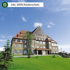 3 Tage Kurzurlaub in Oberwiesenthal im Relaxhotel Sachsenbaude mit Halbpension