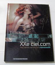 XXe CIEL.COM . 2 . http://www.xxeciel.com/mémoires99 . YSLAIRE . BD EO