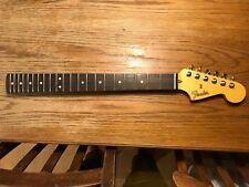 WARMOTH Stratocaster Jazzmaster Rosewood Neck vintage Gloss Teinte
