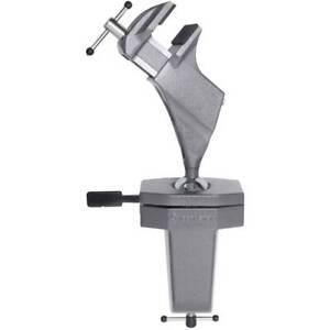 Bernstein SPANNFIX Schraubstock Backenbreite: 50 mm Spann-Weite (max.): 70 mm