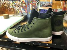 Converse CTAS WP Boot HI Utility Green/Black Size US 11.5 Men 162408C New