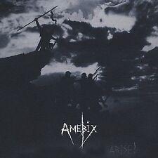 CD ONLY (ARTWORK/DIGIPAK MISSING) Amebix: Arise Plus Two