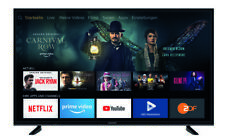 Grundig Fernseher 4K Ultra HD TV 55 GUB 7065 - Fire TV Edition Smart TV EEK: A+