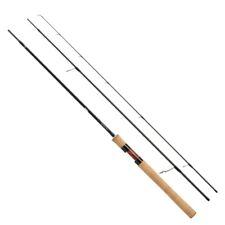 "New Daiwa WISE STREAM 710ML  Medium Light 7'10"" Trout Fishing Spinning Rod EMS"