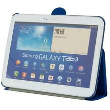"STM Cape Case Cover Folio for 10.1"" inch Samsung Galaxy Tab 3 - Blue NEW"