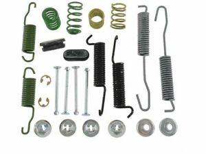 For 1967-1974 GMC K15/K1500 Pickup Drum Brake Hardware Kit Rear 86887RX 1968