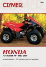Manuali e istruzioni 2000 per auto Honda