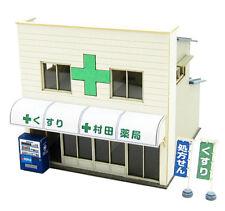 Sankei Mp03-95 Pharmacy 1/150 N scale